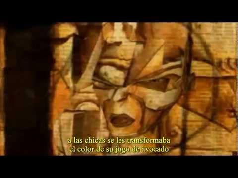 David Bowie - Pablo Picasso (subtitulada español)