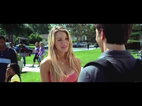 """Accepted - """"Official Trailer"""" (Admitido) HD"""