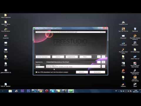 (Tutorial): Schneller große Video Formate hochladen | FULL HD | UE