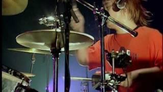 SNAIL RAMP - A Pizza Already NOISE ZERO-G TOUR 2002 FINAL.