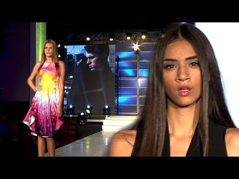 Módny návrhár 2015 (fashion show)