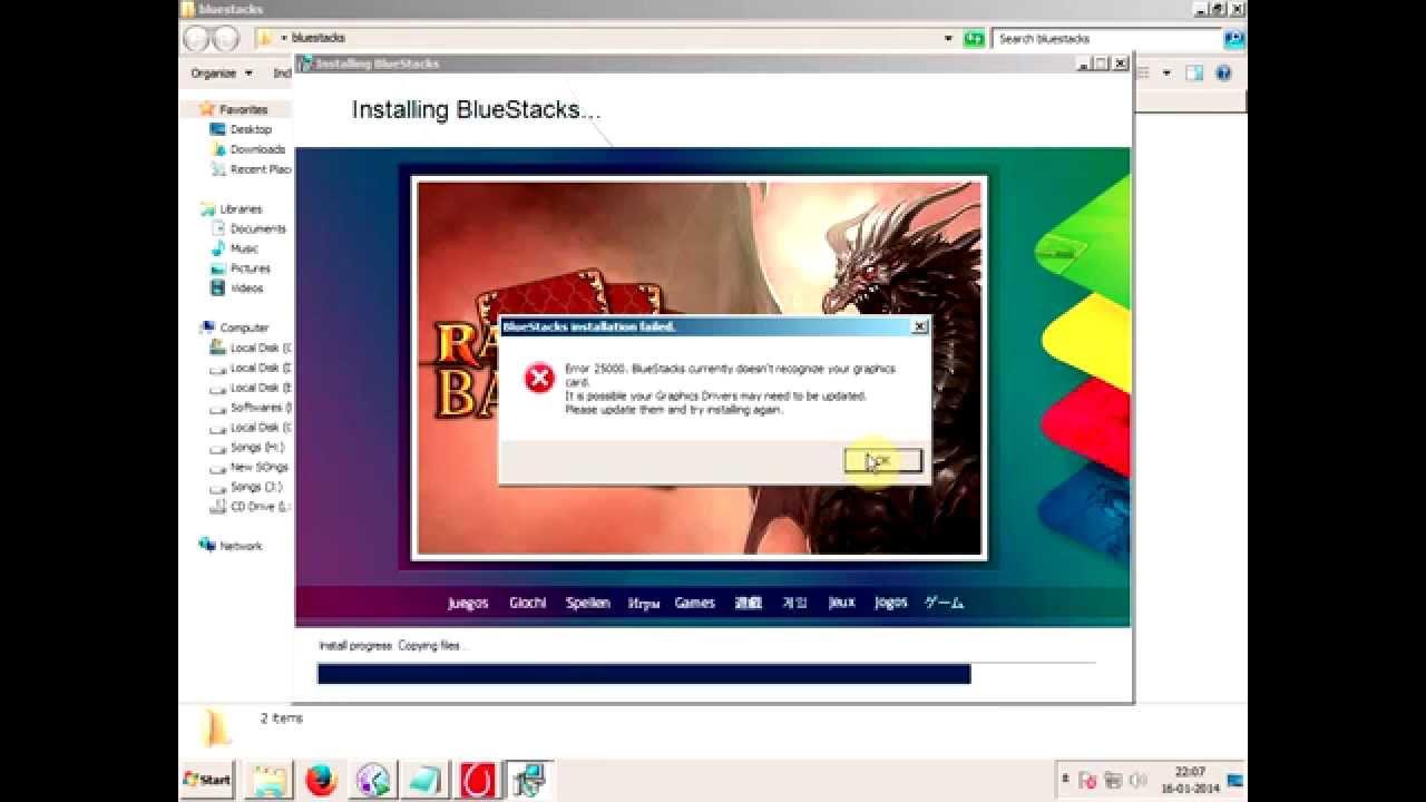 how to get open vpn on bluestacks