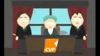 Unterhosenlose CVP(O)