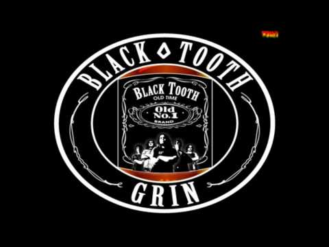 Black Tooth Grin - Face of Revolution