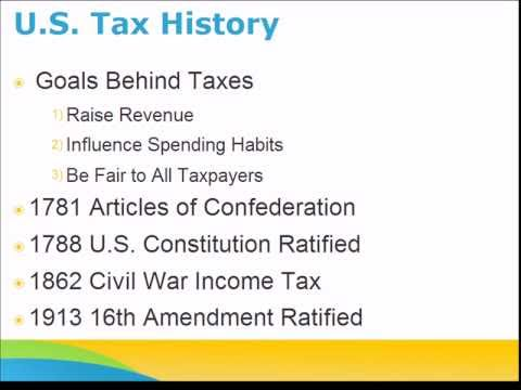 How-To Become a Certified Tax Preparer – Tax School