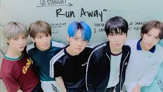 [1 HOUR LOOP] TXT - Run Away