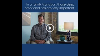Client Testimonial: Family business transitions are HARD