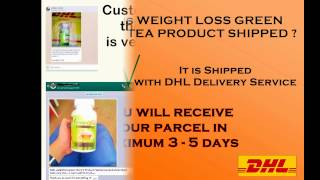 Everything about Weight Loss Green Store Tea!