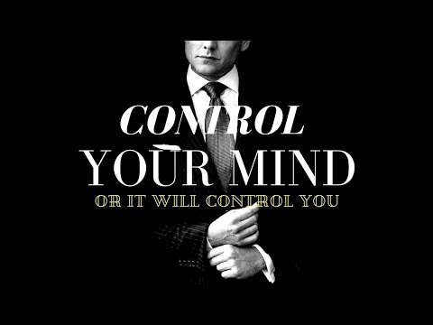 Controlling YOUR Mind - How to Break Bad Habits - Motivational Video