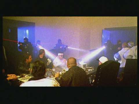 B.U.G. Mafia - Poezie De Strada (Remix) (Prod. Tata Vlad) (Videoclip)