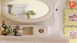 Итальянская детская мебель Италия классика в Киеве, купить со склада(Итальянская классическая детская мебель в Киеве, купить со склада и на заказ по оптовым ценам в интернет..., 2013-10-18T08:14:35.000Z)