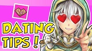 Boxbox Dating Tips!