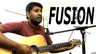 A R Rahman & Harris Jayaraj - Guitar Fusion