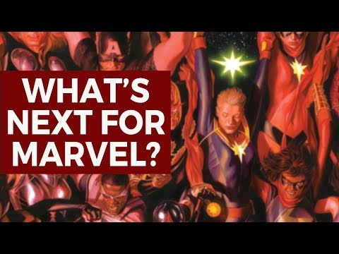 WHAT'S NEXT FOR MARVEL COMICS? | The Elseworlds Exchange Podcast