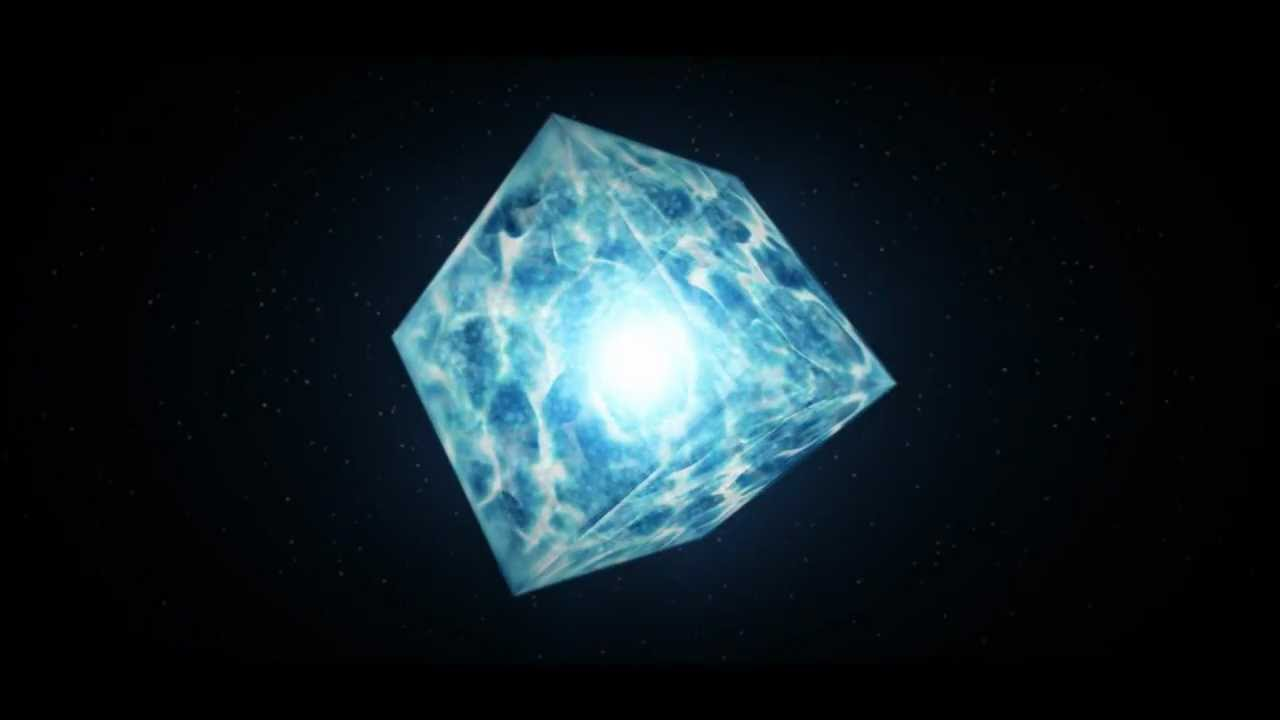 Infinity Sign Wallpaper Hd The Avengers Tesseract Cube Youtube