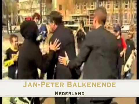 Nederland is Europa