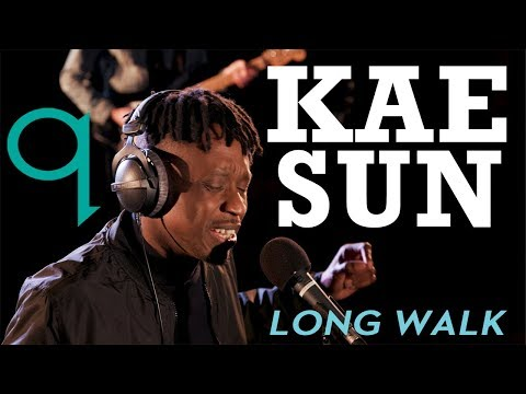 Kae Sun - Long Walk (LIVE)