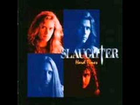 Slaughter - She Knows How To Rumble