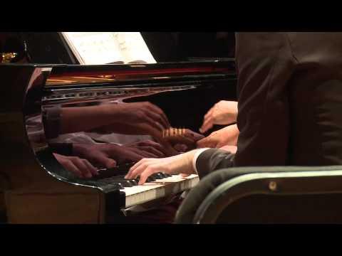 Music Chapel Gala - 2014 - BOZAR - Rachmaninov