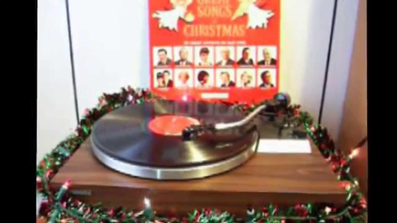 Christmas) Sammy Davis Jr.- Jingle Bells / It's Christmas Time All ...