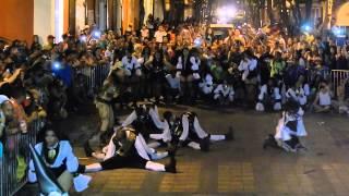d choxen en el carnaval brujo de guayama p r d choxen witches don t be afraid is only a witch