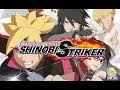 Naruto to Boruto: Shinobi Striker - Closed Beta Gameplay Livestream