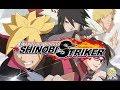 Naruto to Boruto: Shinobi Striker - Closed Beta Gameplay Livestream