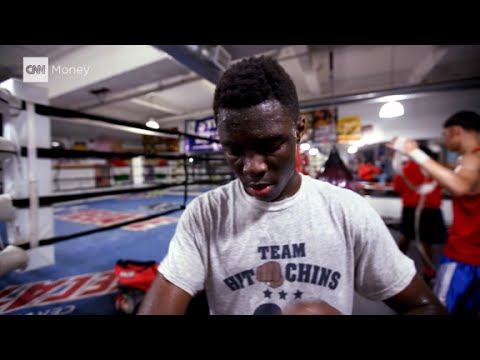 How Fast Does An Olympic Boxer Punch?