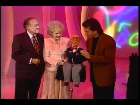 James Hardy - Bob Hope - Betty White - Jeff Dunham