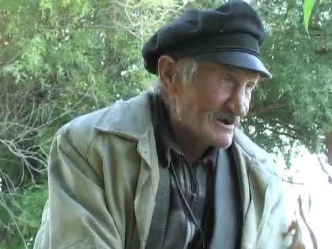 Снежный человек в Астраханской области, год 2011, часть вторая