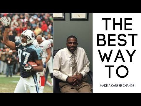 How to Make a Career Change w/Kevin Dyson BMD EP11