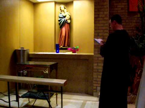 The Litany Of Our Lady Traditional Catholic Marian Prayer