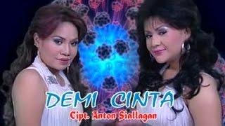 Silaen Sister - Demi Cinta (Official Lyric Video)