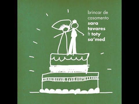 Sara Tavares - Brincar de Casamento ft Toty Sa'Med - New single coming up!
