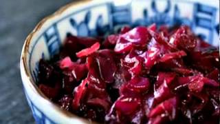 How To Make German Red Cabbage