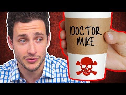 STOP Drinking *Hot* Stuff | Wednesday Checkup