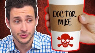 STOP Drinking *Hot* Stuff | Wednesday Checkup