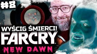 DEATH RACE! | Rock & Rojo [Far Cry: New Dawn #8]