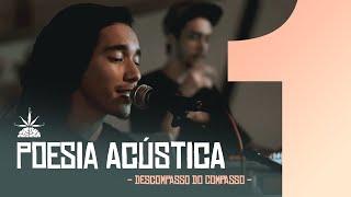 Video Poesia Acústica #1 - Choice I Juyè I Jean Tassy - Descompasso do Compasso download MP3, 3GP, MP4, WEBM, AVI, FLV Agustus 2018