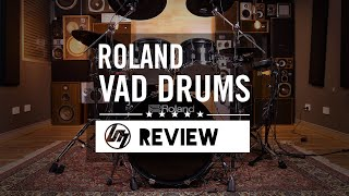 Roland V-Drums VAD Electronic Drum Kit | Better Music