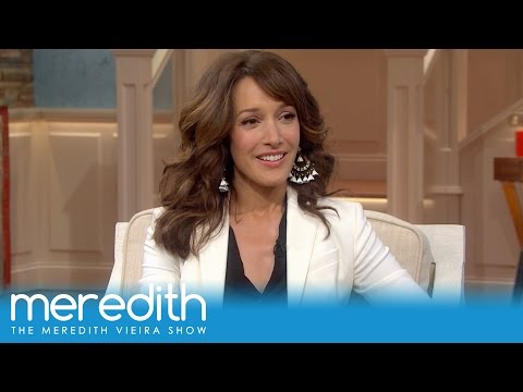 Jennifer Beals on The L Word, Proof & Her Clothing Line | The Meredith Vieira Show