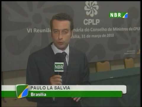 CPLP: Português como língua internacional