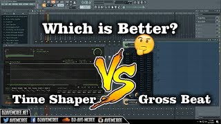 Time Shaper Vs Gross Beat | Which is Better?