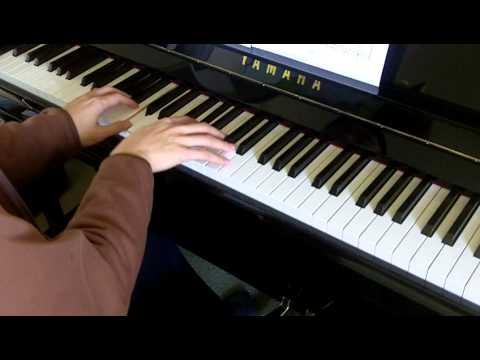 ABRSM Piano 2013-2014 Grade 5 C:2 C2 Kabalevsky Cavalryman Op.27 No.29 Performance