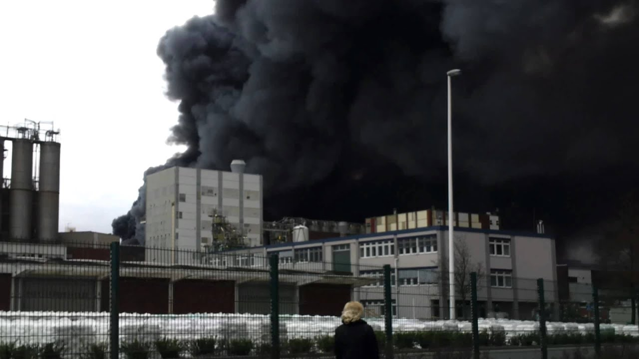 krefeld explosion