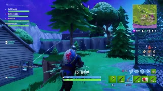 FORTNITE W/DELIRIOUS