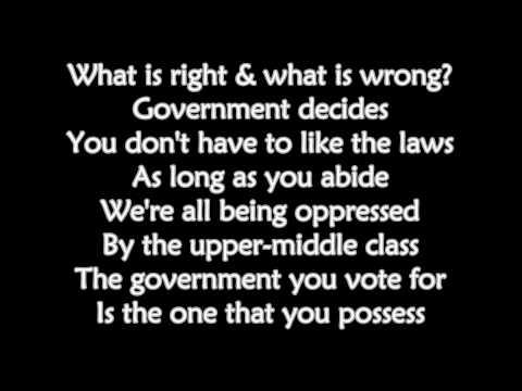 bad-religion---politics-(lyrics)