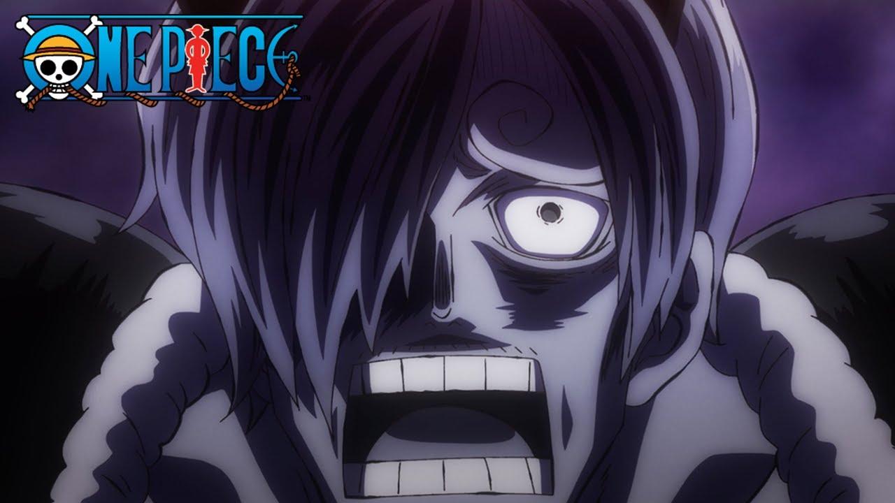 La victoire d'Usopp   One Piece