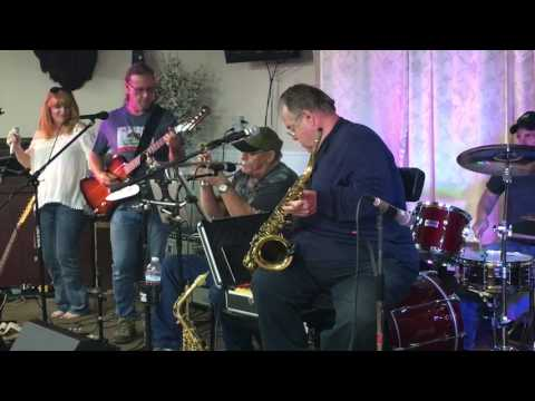 John Hollins Band with guests,