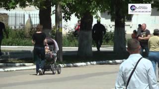 Новорожденные Джанкоя в Ялте(, 2014-06-12T18:54:58.000Z)